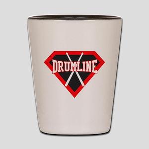Super Drumline Shot Glass
