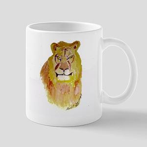 Lionhearted - Lg Mugs