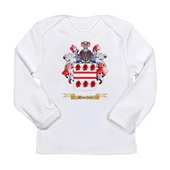 Moschini Long Sleeve Infant T-Shirt