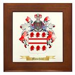 Moschini Framed Tile