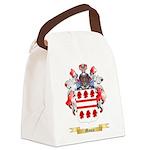 Mosca Canvas Lunch Bag