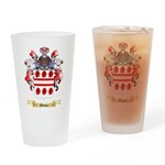 Mosca Drinking Glass