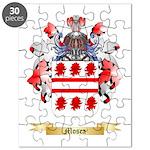 Mosca Puzzle