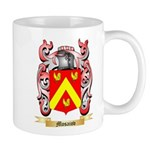 Mosaiov Mug
