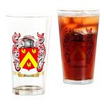 Mosaiov Drinking Glass