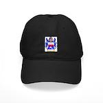 Morys Black Cap
