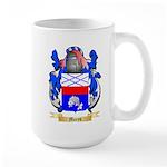 Morys Large Mug