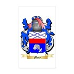 Mory Sticker (Rectangle)