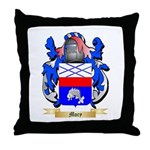 Mory Throw Pillow