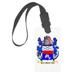 Mory Large Luggage Tag