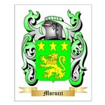 Morucci Small Poster