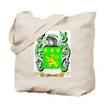 Morucci Tote Bag