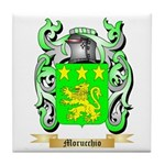 Morucchio Tile Coaster