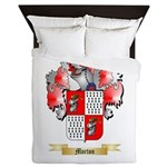 Morton Queen Duvet