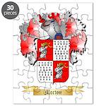 Morton Puzzle