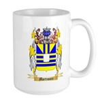 Mortimore Large Mug