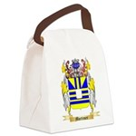 Mortimer Canvas Lunch Bag
