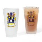 Mortimer Drinking Glass