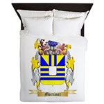 Mortimer Queen Duvet