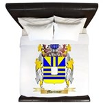 Mortimer King Duvet