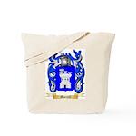 Mortall Tote Bag