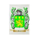 Mort Rectangle Magnet (100 pack)