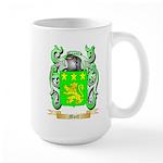 Mort Large Mug