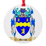 Morrow Round Ornament