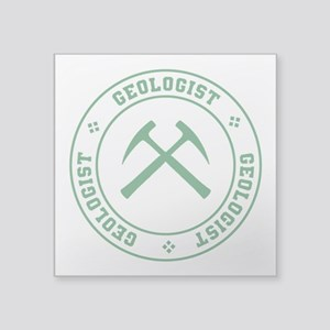 Geologist Sticker