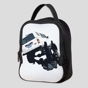 4x4JV Neoprene Lunch Bag