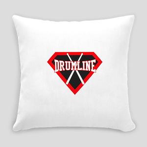 Super Drumline Everyday Pillow