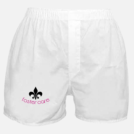 Foster Care Boxer Shorts