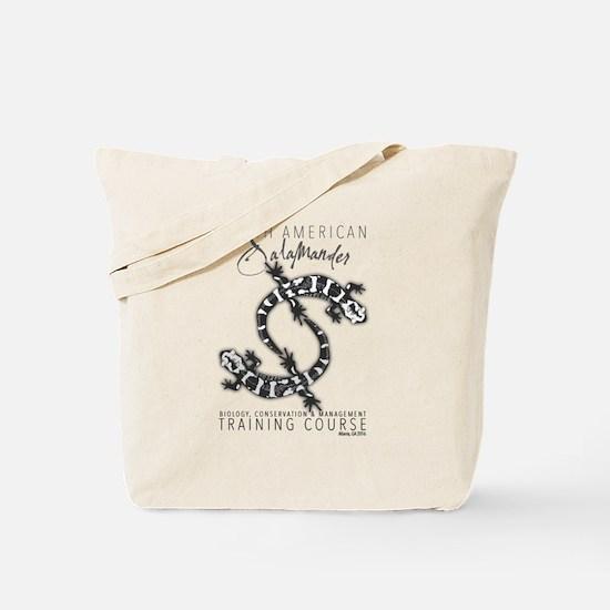 Salamander Training Course Tote Bag