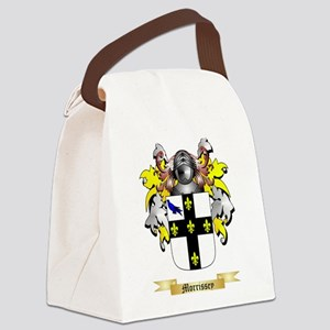 Morrissey Canvas Lunch Bag