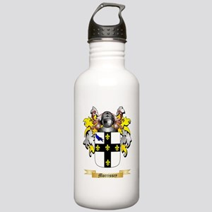 Morrissey Stainless Water Bottle 1.0L