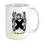Morriss Large Mug