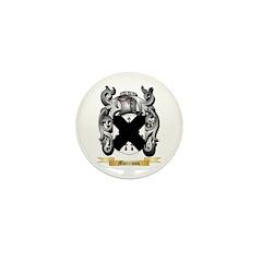 Morrison Mini Button (10 pack)
