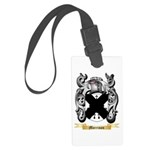 Morrison Large Luggage Tag