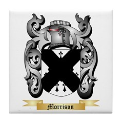 Morrison Tile Coaster