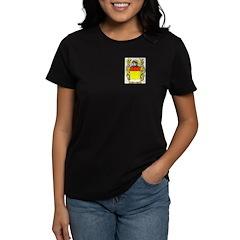Morrison 2 Women's Dark T-Shirt