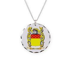 Morrison 2 Necklace