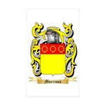 Morrison 2 Sticker (Rectangle 50 pk)