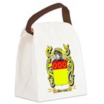 Morrison 2 Canvas Lunch Bag