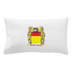 Morrison 2 Pillow Case