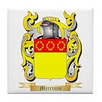 Morrison 2 Tile Coaster
