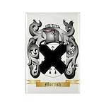 Morrish Rectangle Magnet (10 pack)