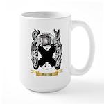 Morrish Large Mug