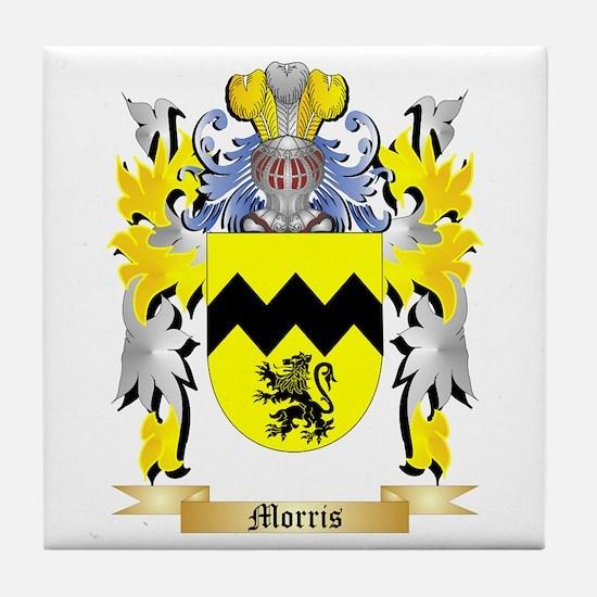 Morris Tile Coaster