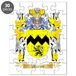 Morris Puzzle