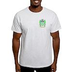 Morris 3 Light T-Shirt